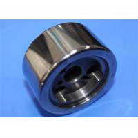 Round Tungsten Carbide Sleeve Customized Production And Processing Manufactures