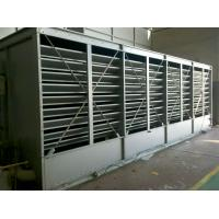 1840 Kw BAC Evaporative Condenser With 304 SS Steel Plate Water Basin Manufactures