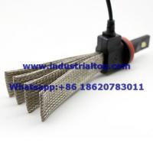 H11 LED Lights Automotive Headlight Conversion Kit Manufactures