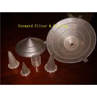 High Speed Hole Punching Perforated Metal Tubing As Center Tube Filter