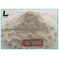 Bodybuilding Cytomel T3 Weight Loss Supplements L Triiodothyronine Pharmaceutical Grade Manufactures
