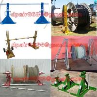 Cable Drum Screw Jack&Manual Jack Manufactures