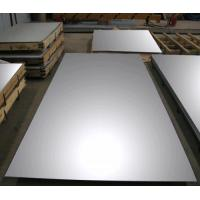 ASTM A-240 TP 317 L flat plate Manufactures