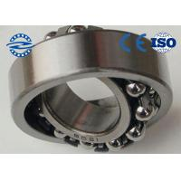 High Precision Self Aligning Ball Bearing 1318ATN  90 * 190 * 43mm For Textile Machinery Manufactures