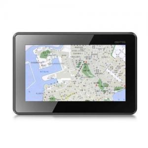 5.0 Car GPS Navigator Manufactures