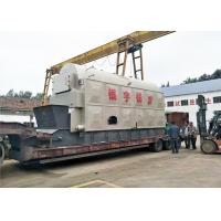 China Professional Commercial Automatic Coal Boiler Low  Working Pressure For Drying on sale