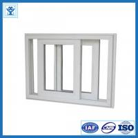 China Most Popular Custom Design Aluminium Sliding Windows On Sale Manufactures