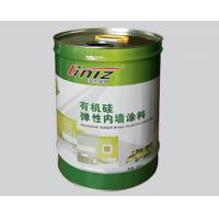 Rubber Silicone Elastomeric Coating Unique Waterproof Aging Resistance Manufactures