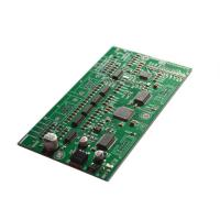 China Double Sided PCB Assembly Service, Customized PCBA Board for Power Bank HASL Lead Free on sale