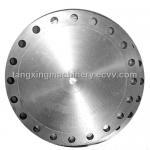 DIN standard forged steel flange Manufactures