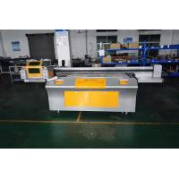 Automatic Digital T shirt Flatbed UV Printer , Continuous Ink Heat Press Machine Manufactures