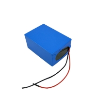 UN38.3 10Ah Lithium Ion 12V Battery Pack NMC 1C Discharge Manufactures
