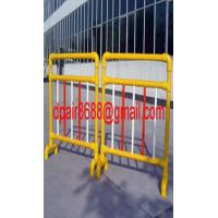 Frp barrier& temporary fencing Manufactures