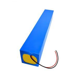 Custom 24 Volt 60Ah Lifepo4 Batteries for sale Manufactures
