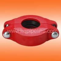 UL/FM Ductile Iron Grooved Coupling Manufactures