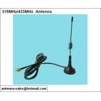 China 433MHz Antenna be used for environment and security monitoring equipment on sale