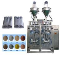 Bag filling machine chocolate Vibratory filling machine Manufactures