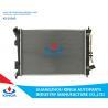 Buy cheap 2013 KIA K3 Auto Parts Aluminum Brazing Hyundai Radiator OEM 25310-B5100 from wholesalers