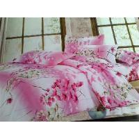 China Printed Polyester Bedsheet for Africa (LJ-N79) on sale