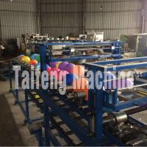 China Balloons with logo advertising balloons printing machine,Colorful cartoon character balloons printing press on sale