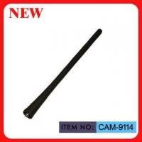 Am Fm Retractable Car Antenna , Car Roof Mount Antenna Universal Car Manufactures