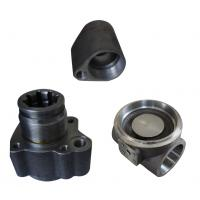 Forged Steel/Alloy Forging Parts with Forging Manufactures