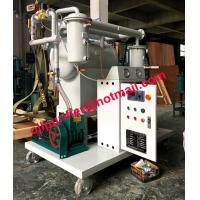China online portable type transformer oil filtration machine, purifier insulation oil processing unit made in chongqing,China on sale