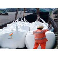 Woven Polypropylene sand bags/ PP Material Woven Laminated bag for Chemical Powder /Iron Pellets/Sands Manufactures