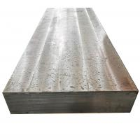 S50C SAE1050 1.1210 Carbon Steel Block In Milling Surface With Width 1600mm Manufactures