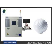 High Speed Real Time X-Ray Quality Inspection System for Gold Ball Manufactures