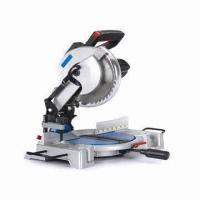 China 10-inch/255mm Band/Table/Planer/Jointer/Chain/Sliding Miter Saw with CE/GS/EMC/RoHS/REACH Marks on sale