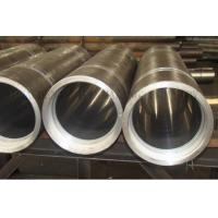 ST35 / ST45 Thick Wall DIN 2391 Pipe , Hydraulic Cylinder Precision Honed Tube Manufactures