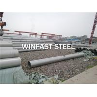 China Annealed 904L Small Diameter Stainless Steel Tube Cold Drawn on sale