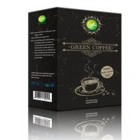 black green coffee slimming herbal extract coffee roast weight loss black green coffee powder Manufactures