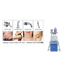 5 In 1 RF Slimming Machine Slimming 4 Handpiece Fat Removal Manufactures
