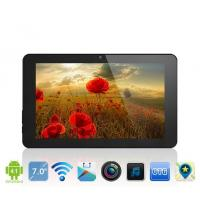 China Window N12 Deluxe 7 Inch Android 4.0 Tablet PC RK2918 1GHz 8GB ROM Camera WIFI on sale