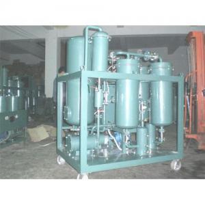 China Vacuum Turbine Oil Purifier Machine(znoilpurifier@gmail.com) on sale