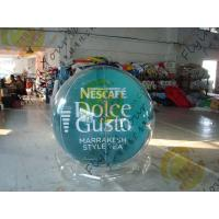 Quality Big PVC Sealed Inflatable Advertising Balloon for Decoration 2m for sale