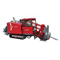 Trechless Horizontal Directional Drilling Machine 33T With Air Condition Cabin Manufactures