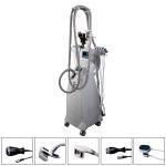 Infrared Vacuum Roller Velashape Rf Lipo Laser Slimming Machine For Full Body Manufactures