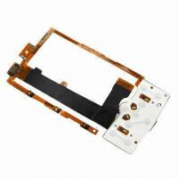 Cellular Phone Spare Part of Flex Slide Cable for Nokia X3 Manufactures