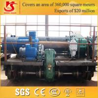 Customizable widely use MG type heavy load high speed gantry crane Manufactures