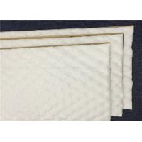ISO 4001 Standard Noise Absorbing Fabric Cotton 500mm - 750mm Width For Car Doors Manufactures