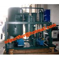 Quality Lubricant Oil Filtration Equipment, Waste Oil Recycling System, Industrial Oil Treatment for breaking emulsification for sale