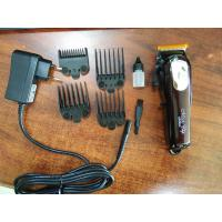 PF-805 Magnetic Clip 2200mAH Li ion Battery Rechargeable Hair Trimmer Hair Clipper Manufactures
