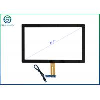 "21.5"" 16:9 Widescreen with Projected Capacitive Technology ILI2302 USB Controller For Commercial Panel PCs Manufactures"