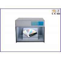 Automatic Color Assessment Textile Testing Equipment For Textile Fabric Test Manufactures
