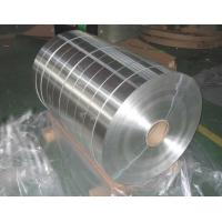 Thickness 0.09-0.3 8011- O Aluminium Strip Air Conditioner Foil Manufactures