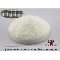 Muscle Gaining Pure Testosterone Steroid , Oral Testosterone Undecanoate Andriol Test U Manufactures