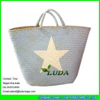 LUDA Summer Straw Bags Seagrass Straw Handbags Manufactures